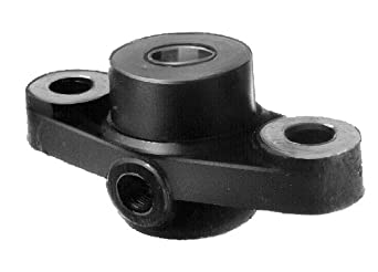 DIN 502 A with red brass bush bore 40mm D10 material grey cast iron