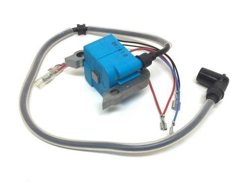 CDI dallumage Bobine Sans starter /électrique pour saxonette spartamet//Sachs 301/S