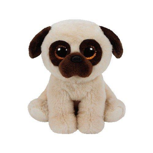 Ty Beanie Babies Rufus - Pug