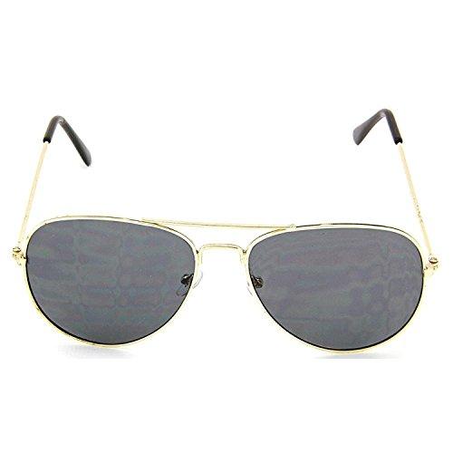 Rhode Island Novelty Aviator/Police - Sunglasses Police New