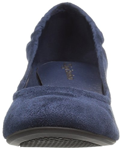 soho Women's Slide Zigi Navy Candace Pump YvAFF