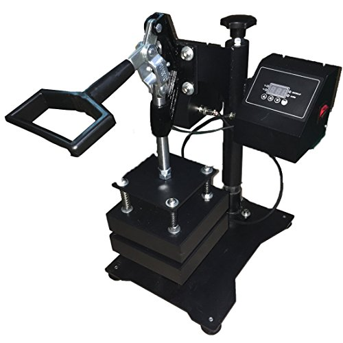 Quick Clamps Dual Heat Plates Digital Temperature Control Box Rosin Press Manual Rosin Extractor Pressure Machine