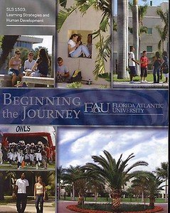 CP Your College Experience 8e with 2009 Update FAU Beginning the Journey