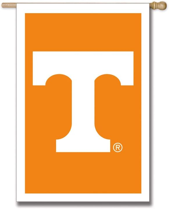 Team Sports America U of Tennessee Garden Flag - 13 x 18 Inches