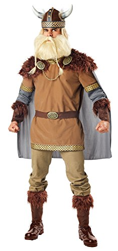 King Slayer Costume (Viking Warrior Costume)