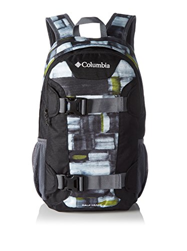 Columbia - Half Track Daypack, color black