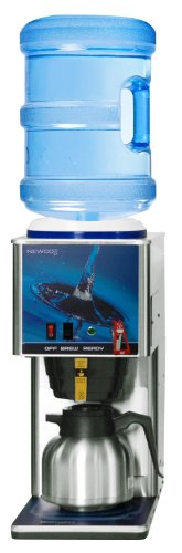 Newco-KB-TCF-Bottled-Water-Thermal-Coffee-Brewer-wFaucet