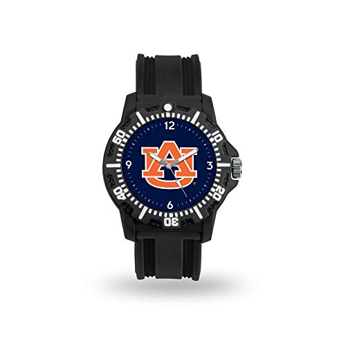 Rico Industries NCAA Auburn Tigers Model Three Watch