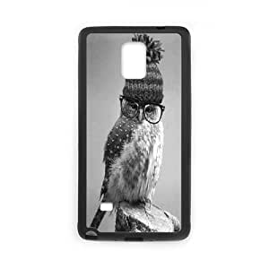 Personalized Holy Hummingbird Note4 Phone Case, Holy Hummingbird Custom Durable Back Phone Case for Samsung Galaxy Note4 at Lzzcase