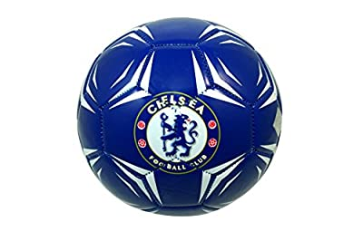 FC Chelsea Authentic Official Licensed Soccer Ball Size 3 -001