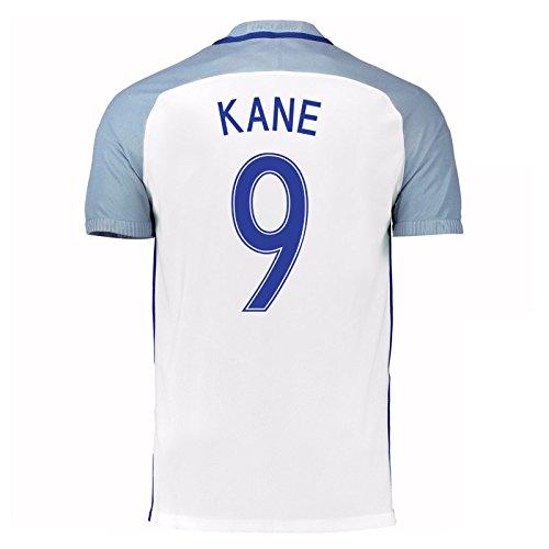 2016-17 England Home Shirt (Kane 9) B01ERK6D0O