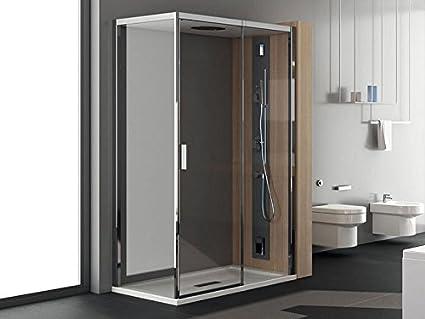 La porta scorrevole del bagno picture of letomotel muenchen