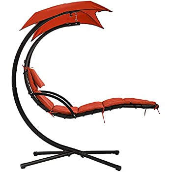 Amazon.com: Hanging Helicopter Dream Lounger Chair Arc ... on Hanging Helicopter Dream Lounger Chair id=20629