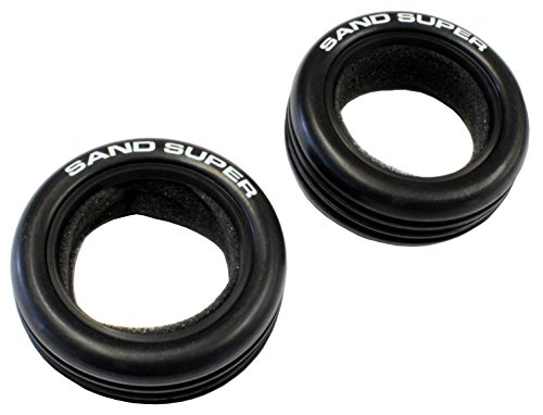 Kyosho Radio-Controlled Parts for The Front tire Medium Type Two Turbo Scorpion with Input Inner SCT003M