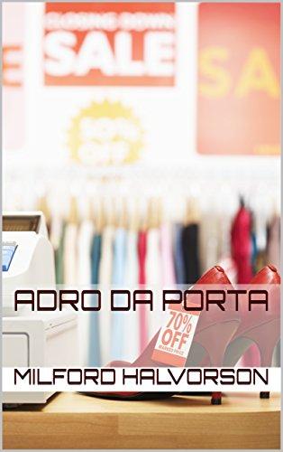 Adro da Porta (Portuguese Edition)