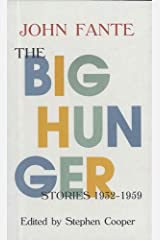 The Big Hunger: Stories, 1932-1959 Kindle Edition