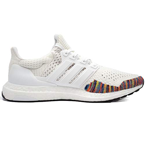 adidas Men's Ultraboost LTD White/Black BB7800 (Size: 6) by adidas (Image #5)