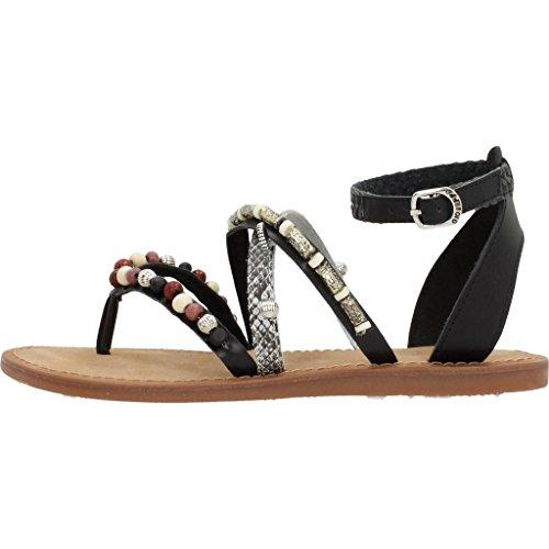 Sandalias y chanclas para mujer, color Negro , marca GIOSEPPO, modelo Sandalias Y Chanclas Para Mujer GIOSEPPO APICE ST Negro Negro