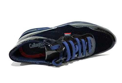 Adaptaction Sportive 92176 Scarpe Zeppa Donna Comode Callaghan Sneakers 6HRqxp7A