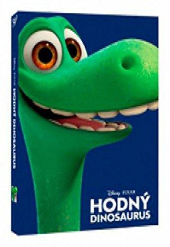 Hodny dinosaurus - Disney Pixar edice (The Good Dinosaur)