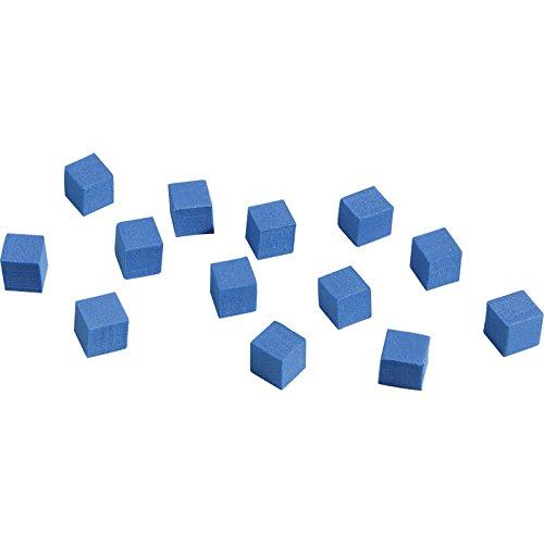 (Didax Educational Resources Cubes Base 10 Replmnt Unit Cubes-100/Pk)