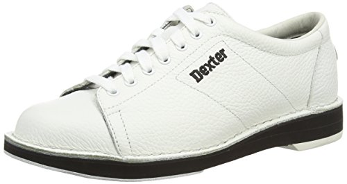 UPC 091501414762, Dexter Men's SST I Bowling Shoes, White, 15