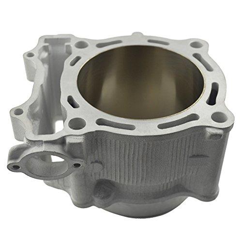 yfz450 cylinder head - 9