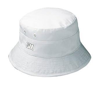 Gunn   Moore Floppy Cricket Hat White Small  Amazon.co.uk  Sports ... aa791682ba0