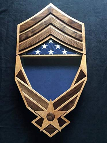 Air-Force-Chief-Master-Sergeant-Chevron-Falcon-Shadow-Box