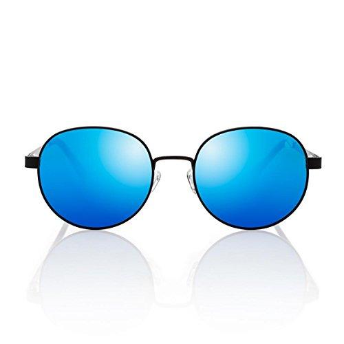 Music Alejandro Gafas Sanz en unisex sol Designer de Blue 11137 azul grHqBcq5