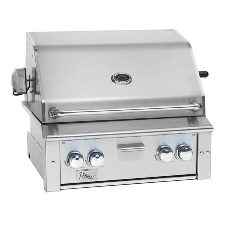 30'' Alturi Stainless Steel Natural Gas Grill