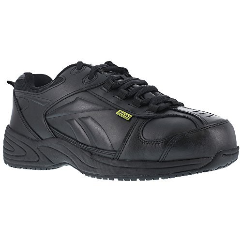 - Reebok Work RB156 Women Centose Composite Safety Toe Internal Met Guard Shoes