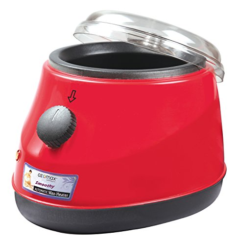 Wax Heater With Non-Stick Coating & Temperature Controler