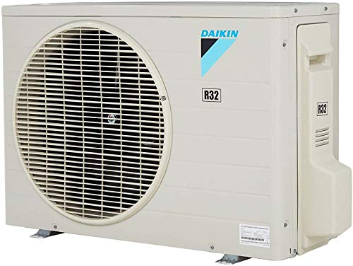 DAIKIN FTHT50TV16 1.5 Ton 3 Star Inverter Split AC R32 Copper Hot & Cold 2021 July 1.5 TON 3 Star HOT & COLD INVERTER SPLIT AC Auto Restart: No need to manually reset the settings post power-cut Copper : Energy efficient, best in class cooling with easy maintenance.
