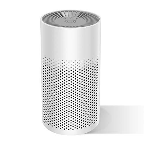 mini air purifier portable - 3