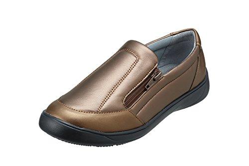予備納得させるリルPansy(パンジー) 4347 パンジー シューズ 靴 レディース 4E ソフト 軽量スニーカー