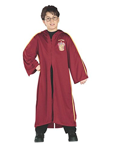 Harry Potter Quidditch Robe,