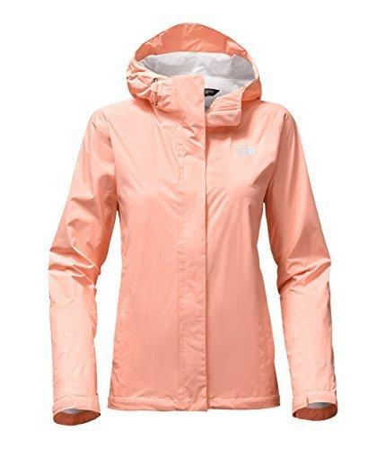 The North Face Women's Venture 2 Jacket Tropical Peach XL [並行輸入品] B07F4FRVWS