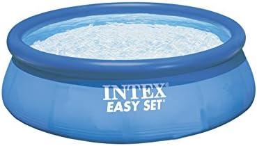 Intex Easy Set - Piscina (305 x 76 cm, sin bomba): Amazon.es: Jardín