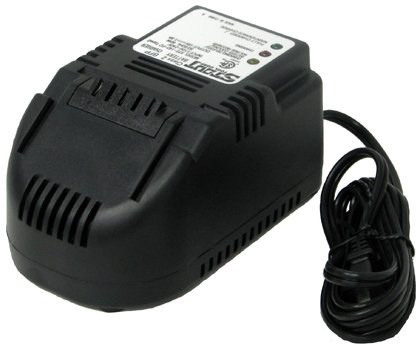 Stout Tool STE-142-FC 1-Hour Smart Charger with Quick Charge