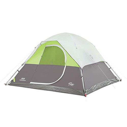 Aspenglen Instant Dome Person Tent
