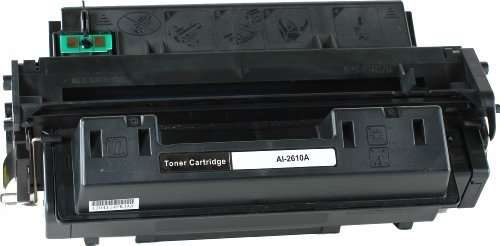 Generic Compatible Toner Cartridge Replacement for HP 10A ( Black )