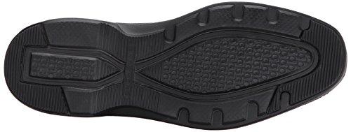 Walson Skechers Oxford Dolen Noir Usa Men's qEP4EpT