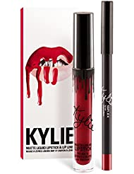 KYLIE JENNER LIP KIT In Shade MARY JO K by Kylie Cosmetics