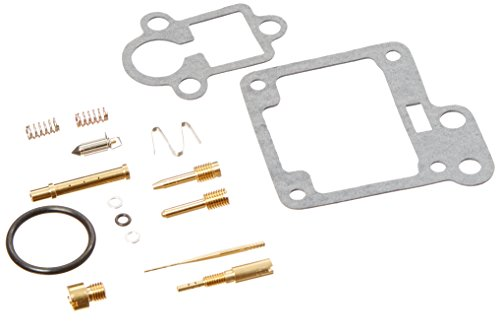 Freedom County ATV FC48051505 Carburetor Rebuild Kit for Yamaha YFM80 Badger, Moto 4, Raptor