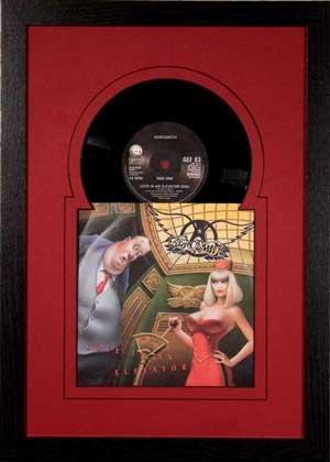 Record Album Cover Frames Lp Frames For Album Artwork