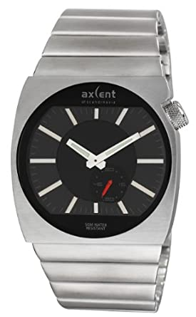 Axcent Axcent of Scandinavia Armbanduhr - X20443-232