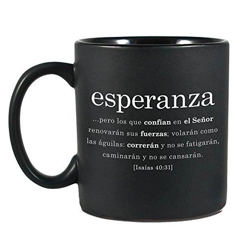 Lighthouse Christian Products Spanish Esperanza