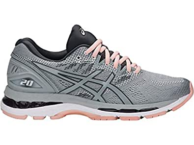 ASICS Womens T850N Mens Fitness/Cross-Training Gray Size: 5