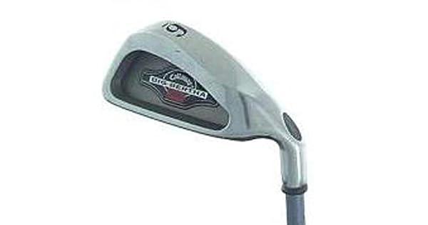 Amazon.com: Callaway 1994 Big Bertha Single Iron 4 True ...